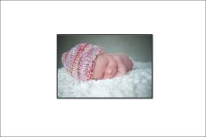 nyfödda bebisar