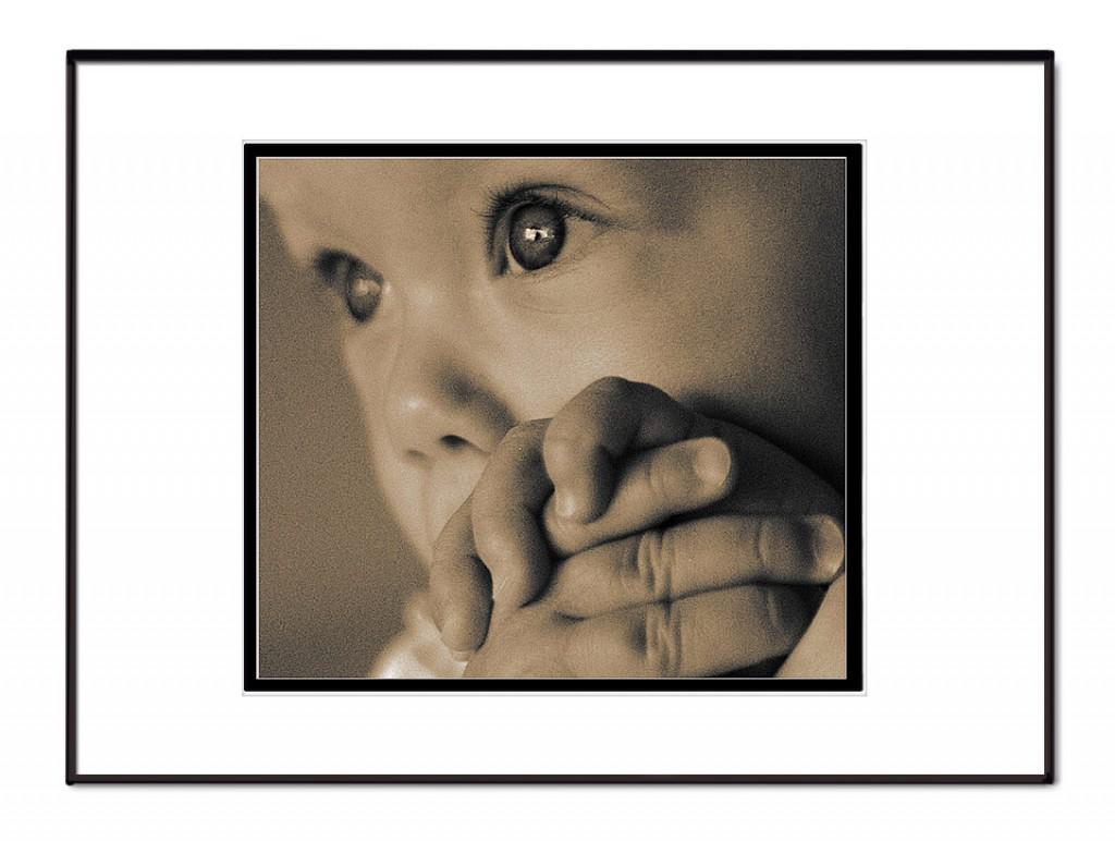 ''Nyfödd-fotografering''
