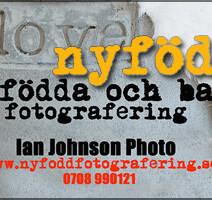 Nyfödda fotografering studio nu öppen